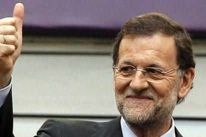 """Mariano Rajoy: """"Ni quiero, ni puedo autorizar un referéndum en Cataluña"""""""