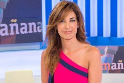Mariló Montero, la presentadora en la cuerda floja que nunca se cae de la parilla