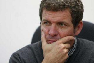 El meteorólogo Mario Picazo sale empapado de Telecinco tras 18 años de pronosticar el 'Tiempo'