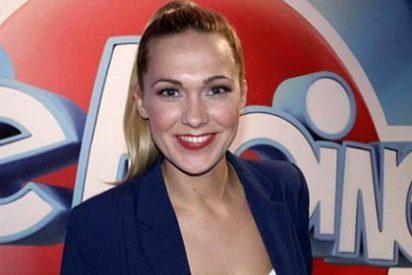 Intereconomía ficha a Marta Simonet como co-presentadora de Punto Pelota