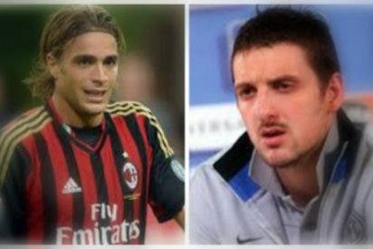 Cambio de cromos entre Milan e Inter