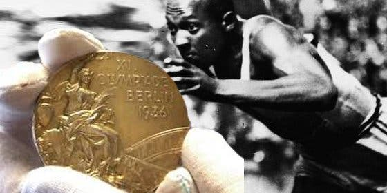 Medalla de oro por un millón y medio