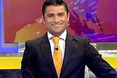 Alfonso Merlos pierde un informativo en 13TV y José Luis Pérez toma el relevo desde COPE