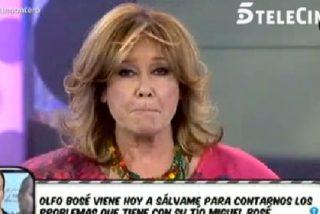 """Mila aplasta a Terelu por defender a Montero: """"Ahora que venga tu madre y me ponga a parir"""""""