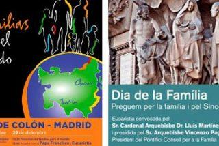 Madrid deja de capitalizar la Fiesta de las Familias