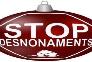 PAH Mallorca deja con un palmo de narices al banco que quería desahuciar con un sucio truco legal a 16 familias de Son Gotleu