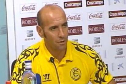 Monchi se plantea salir del Sevilla