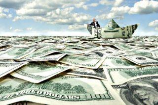 ¿Sabes en qué y dónde invierten su pasta los ricos del mundo?