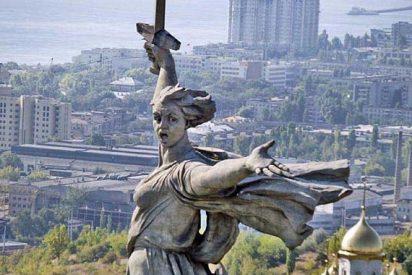 Terroristas islamistas asesinan a 15 personas en un trolebús de Volgogrado
