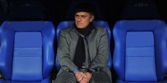 Mourinho lo ha vuelto hacer