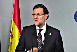 """Rajoy dice que de registro al PP nada: """"Sólo han pedido colaboración"""""""