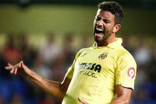 El Villarreal pone precio a Musacchio
