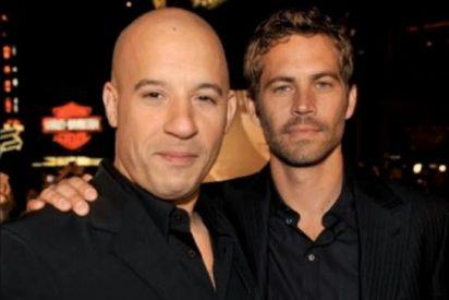 """Vin Diesel y las estrellas de Fast & Furious despiden a Paul Walker: """"Hermano, te echaremos de menos"""""""