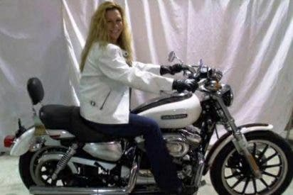 Vende por Internet a su mujer y a su querida moto en el mismo lote por 5.900 dólares