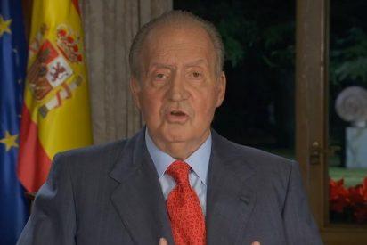 El mensaje del Rey obtuvo en Baleares 172.000 espectadores y una cuota del 65%