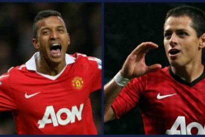 Wenger quiere llevárselos del United