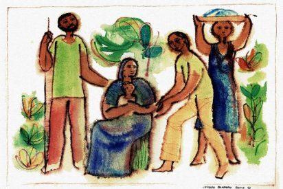 Jesús, hijo de Galilea