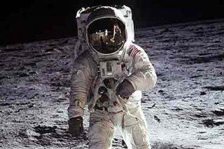 La NASA va a plantar nabos y albahaca en la Luna para ver si aguantan el tipo o si no hay manera