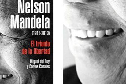 Miguel del Rey y Carlos Canales lanzan la biografía de uno de los grandes líderes de nuestro tiempo