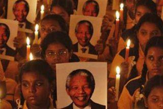 "Lombardi: ""Nelson Mandela era un hombre completamente en paz"""