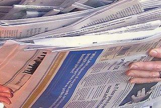 """Los editores de diarios se reivindican: """"Debemos abandonar la idea de que la información de calidad es gratuita"""""""