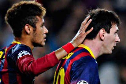"""De la Morena: """"Temo que los sectores más radicales del independentismo utilicen los casos de Messi y Neymar para hacer ver que hay una persecución contra el Barça"""""""