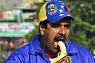 El chavista Maduro tapa su incompetencia con la 'caza y captura' de los especuladores
