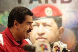 """Nicolás Maduro: """"¡A parir se ha dicho, venezolanas... responsablemente!"""""""