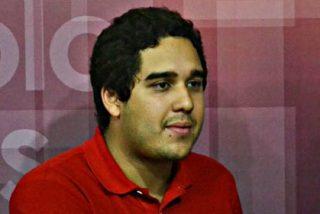 Nicolasito Maduro, hijo del señor presidente, es nombrado jefe del Cuerpo de Inspectores
