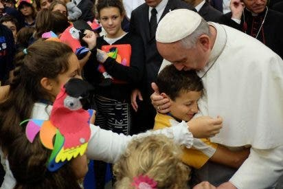 """Papa Francisco: """"Dios lleva nuestro apellido"""""""
