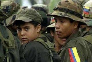 El calvario de los niños reclutados como 'asesinos' por los narcoterroristas de las FARC