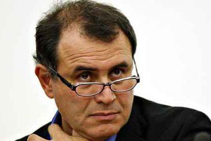 """El economista Roubini augura otro """"descarrilamiento del mercado de la vivienda"""""""