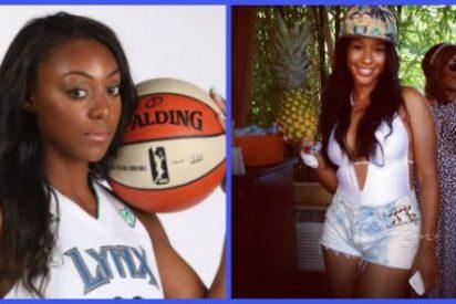 Las novias de los mejores jugadores de la NBA