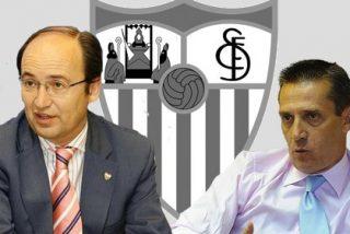 ¿Quién es realmente el el nuevo presidente del Sevilla?