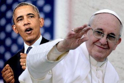 """Obama: """"Francisco, mensajero de la paz y de la justicia"""""""