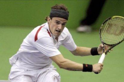 Olaso es el tenista investigado por amaños