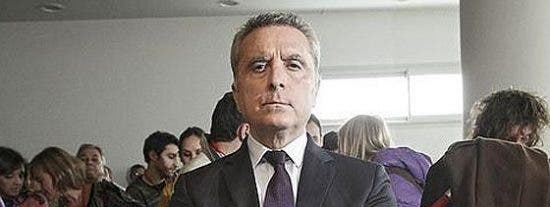 La estocada del juez a Ortega Cano le cuesta un by-pass en toda regla