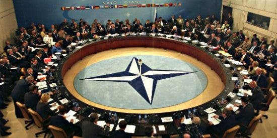 "Germán Gorraiz Lopez: ""¿Sacará Macron a Francia de la OTAN?"""
