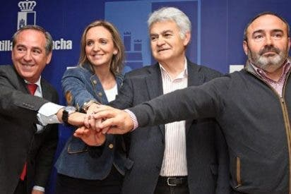 """Casero: """"Reducir la conflictividad laboral contribuye a recuperar económicamente la región"""""""