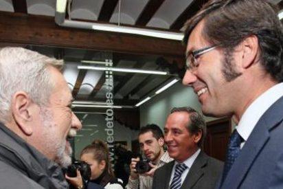 La morosidad del Gobierno regional comienza a ser solo un mal recuerdo... del PSOE