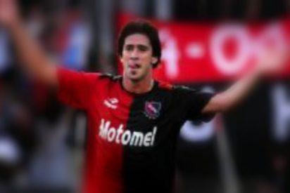 El Málaga se fija en Pablo Pérez