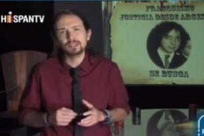 (Vídeo) La amnesia de la izquierda con Billy el Niño cuando defendía la Ley de Amnistía de 1977
