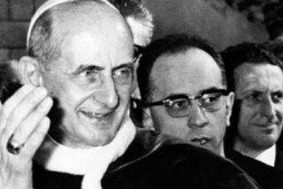 La comisión médica de la Santa Sede avala un milagro para la beatificación de Pablo VI