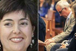 Los padres de Asunta se confabularon en los calabozos para declararse inocentes