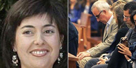 """Porto a su marido en el calabozo: """"Tu mente calenturienta nos va a traer problemas"""""""