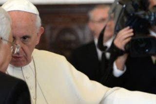 "Mahmud Abbas: ""Jesús era un mensajero palestino"""