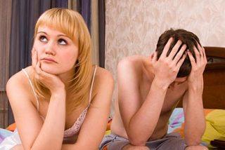 Sexo: Los 6 momentos más incómodos que te puedes encontrar en plena faena