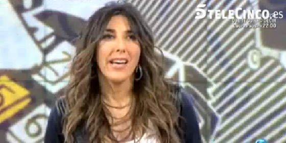 """Mentiras, lágrimas y reproches sobre la ausencia de Paz Padilla en 'Sálvame': """"Me han operado"""""""