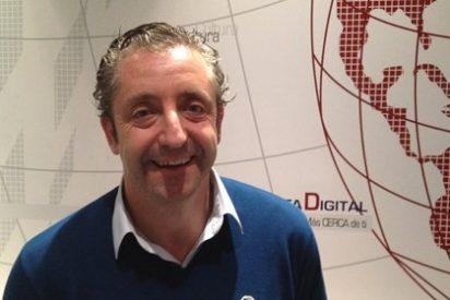 """Josep Pedrerol: """"En Nitro no cobramos menos que en Intereconomía... simplemente vamos a cobrar"""""""