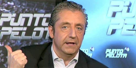 """Josep Pedrerol: """"Intereconomía tiene que pagar a toda su gente, no sólo a mí"""""""